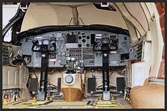 Poste de pilotage EMB 121 Xingu (Benharp) Tags: embraer 121 xingu avion aircraft