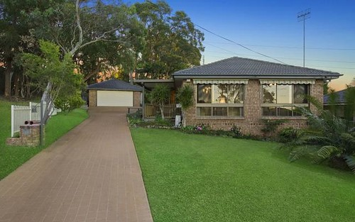 11 Newhaven Place, Bateau Bay NSW 2261