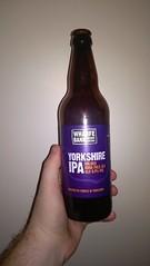 Yorkshire IPA (DarloRich2009) Tags: yorkshireipa wharfebankbrewery beer ale camra campaignforrealale realale bitter handpull brewery