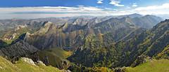 Panorama desde Peña Mea. Asturias. Spain (Francisco Romero M-) Tags: nikon d600