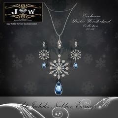 J&W-Jewelers-Winter-wonderland-Collection-2016_001 (Wenadrenia Soderstrom) Tags: g jewelry womensjewelry shoeniquedesigns secondlife diamonds gold silver wenadreniasoderstrom elliemonk exclusivesljewelry