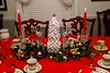 Christmas Table (redhorse5.0) Tags: christmastable christmascenterpiece tablesetting redhorse50 sonya850 christmastime