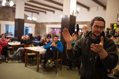 Bolognola riparte! 4 dicembre 2016 (Risorse Cooperativa) Tags: bolognola riparte riparti dai sibillini active tourism risorse marche montagna battle new orleans