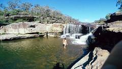 Mermaid Pools, Tahmoor, NSW 2 (Jenny Herrero) Tags: photography pools mermaid tahmoor sydney waterfall australia nsw summer travel