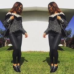 Hoy en el blog/ today on The blog-~~~buen finde a todos! Aunque llueva el viernes sabe siempre a viernes!!!! #fashionblogger #elblogdemonica #inspiration #ootd #instagood #instagram #instafashion #in (elblogdemonica) Tags: ifttt instagram elblogdemonica fashion moda mystyle sportlook springlooks streetstyle trendy tendencias tagsforlike happy looks miestilo modaespaola outfits basicos blogdemoda details detalles shoes zapatos pulseras collar bolso bag pants pantalones shirt camiseta jacket chaqueta hat sombrero
