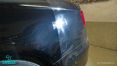 Audi_S6_14 (holloszsolt) Tags: audi s6 biturbo outdoor vehicle sport car autokeramia