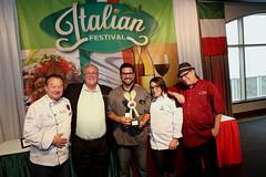 Italian Festival – October 9, 2016