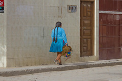 _MG_8196 (gaujourfrancoise) Tags: bolivia bolivie andes gaujour cholitas bowlerhat longbraids portrait bolivian ladies bombn