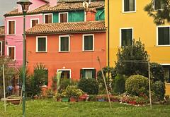 A5814VENb (preacher43) Tags: burano island venice italy architecture houses color
