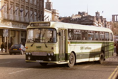 SMT S613 SSX613V (bobbyblack51) Tags: smt s613 ssx613v seddon pennine 7 alexander y type scottish omnibus edinburgh 1996