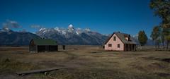 Grand Teton National Park (nebulous 1) Tags: gtnp grandtetons mormonsettlement nationalpark tetonmountains mountains