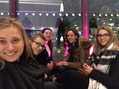 Selfie Londen Howest (11) (toerismeenrecreatiehowest) Tags: generatie20152016 howest toerismeenrecreatiemanagement studenten famtrip londen