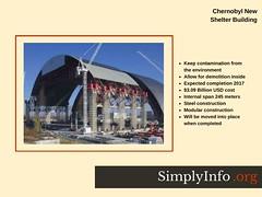 Chernoby_shelter (SimplyInfo) Tags: fukushima daiichi decay heat corium 2016 report melted fuel location