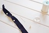diy_choker_neklace-3 (Stacyco) Tags: diy handmade craft necklace choker velvet ribbon minimal circle jewelry accessories 90s hobby easy simple pearl beads black rhinestones nylon thread