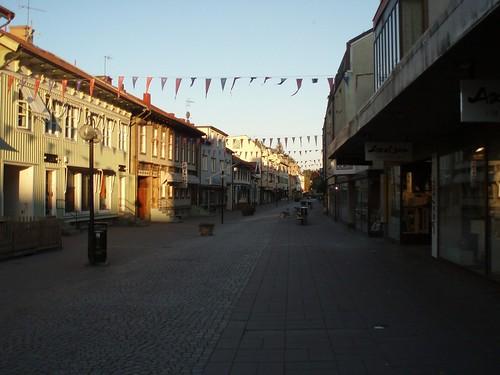 Västra gatan, Kungälv, 2008 (1)