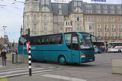 Setras S312 HD #56 (busdude) Tags: setras s312 hd 56 almeretoursnl almemre tours guideamsterdamcom camaleon excursiones en holanda almere setra amsterdam centraal