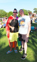 """Plymouth Pride 2015 - bs22 • <a style=""""font-size:0.8em;"""" href=""""http://www.flickr.com/photos/66700933@N06/20443473310/"""" target=""""_blank"""">View on Flickr</a>"""