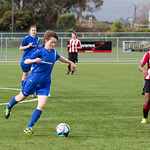 Powerex Petone Reserves v Naenae 1