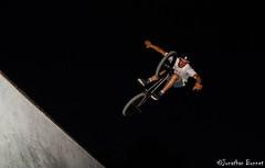 Air Condor (jo.bo33000) Tags: france bmx hand no air bordeaux skatepark skate condor nohands gironde aircondor