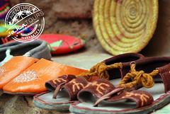 Berber crafts - Ait Ben Haddou (sahatours) Tags: voyage africa travel viaje nikon crafts morocco maroc viagem marocco marruecos marrocos travelphotography travelphoto desertlife