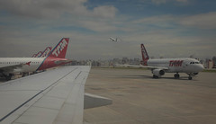 Airport Congonhas - São Paulo - Brazil (Anderson Fregolente) Tags: road brazil sp paulo sao
