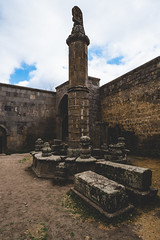 Gavazan (Linus Wrn) Tags: asia pillar medieval monastery caucasus armenia column tatev hayastan syunik tatevmonastery southcaucasus transcaucasus westernasia gavazan