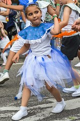 Happy Youngster. (Cycling Saint) Tags: people portraits leicester caribbeancarnival nikond600nikkor70300f456
