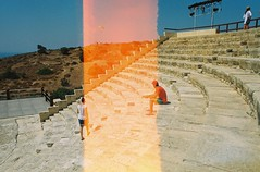 Kourion Archaeological Site (Eggles) Tags: