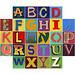 Alphabet 62