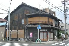 nagoya13975 (tanayan) Tags: road street urban japan town alley nikon cityscape nagoya 日本 愛知 aichi j1 名古屋