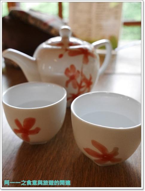 宜蘭羅東美食老懂文化館日式校長宿舍老屋餐廳聚餐下午茶image025