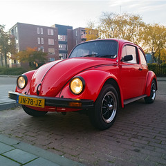 Mine (Ronald_H) Tags: vw volkswagen nokia mine air beetle crop 1020 aircooled cooled 2015 lumia jn78jz