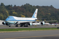 USAF VC-25A 82-8000 (Josh Kaiser) Tags: andrews airforceone usaf 747 vc25 vc25a 828000