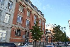 Société des Entrepôts de Bruxelles, Sint-Jans-Molenbeek (Erf-goed.be) Tags: geotagged brussel archeonet opslagplaats sintjansmolenbeek geo:lat=508616 sociétédesentrepôtsdebruxelles geo:lon=4346