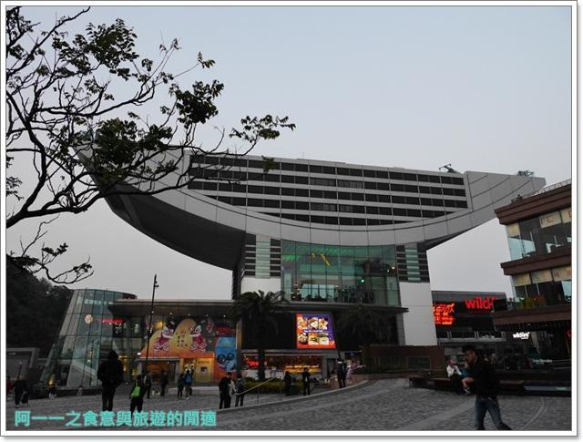 香港旅遊太平山夜景山頂纜車聖約翰座堂凌霄閣摩天台山頂廣場image063