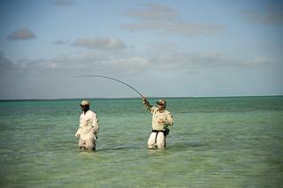 Bahamas Bonefishing - Andros Island 43