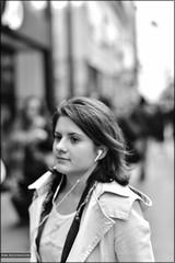 Portrait-32 (Nima Hajirasouliha) Tags: life street city portrait people urban blackandwhite bw london portraits photography 50mm nikon faces character snapshot streetphotography photojournalism documentary lifestyle personality identity human essence manual moment everyday 58mm londoners humanfaces d810 contemporarylife everydaylondon
