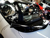 Mercedes SLS AMG Roadster Verdeck