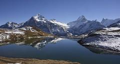 2015-10-23 - Grindelwald / Schweiz (andreas.thomet) Tags: switzerland bachalpsee