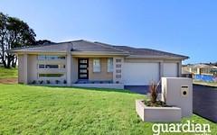 34 Water Creek Boulevard, Kellyville NSW
