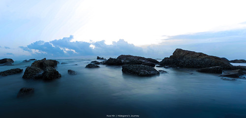 Hua Hin Bay
