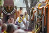 IMG_5533 (iskconmonk) Tags: festival prabhupada swami kartik prabhu brahmananda vrindavan iskcon swamiji sanyasi goshala iskconvrindavan