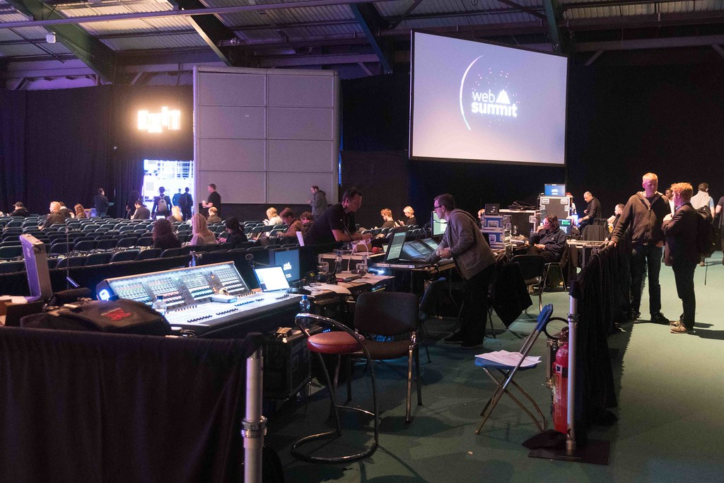 DAY THREE OF THE WEB SUMMIT [DUBLIN 2015]-110002