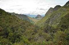 Baliem Valley landscape [Papua / Indonesia] (babakotoeu) Tags: indonesia landscape valley papua baliem
