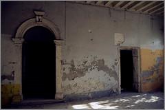 w_SSM8127 (sergio sartori) Tags: villa urbana palladio urbex abbandoned veneta palladiana esplorazione