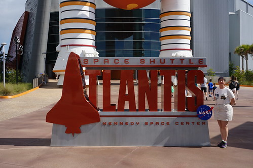 "Entrance to the Atlantis Exhibit • <a style=""font-size:0.8em;"" href=""http://www.flickr.com/photos/28558260@N04/22810932821/"" target=""_blank"">View on Flickr</a>"