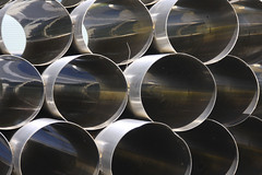 Pipes (Peter Kok) Tags: linescurves