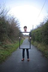Trippy. (MatthewBurnPhotography) Tags: portrait canon montage photomontage trickphotography 6d canon6d