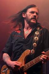 """""""Lemmy"""" Kilmister Motrhead 24 December 1945 To 28 December 2015 RIP (Kelvin64) Tags: december rip to 24 28 1945 lemmy kilmister motrhead 2015"""