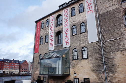 Thumbnail from Danish Architecture Centre